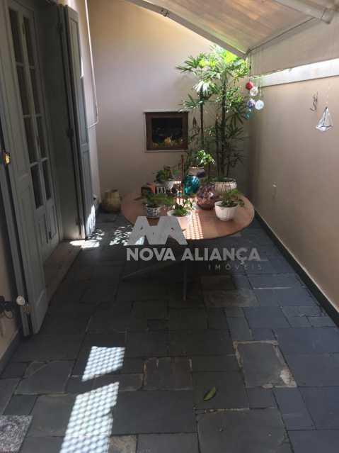 WhatsApp Image 2019-05-01 at 1 - Casa à venda Rua Barão de Oliveira Castro,Jardim Botânico, Rio de Janeiro - R$ 4.000.000 - NBCA40044 - 10