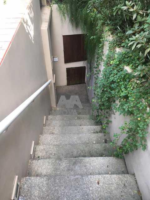 WhatsApp Image 2019-05-01 at 1 - Casa à venda Rua Barão de Oliveira Castro,Jardim Botânico, Rio de Janeiro - R$ 4.000.000 - NBCA40044 - 15