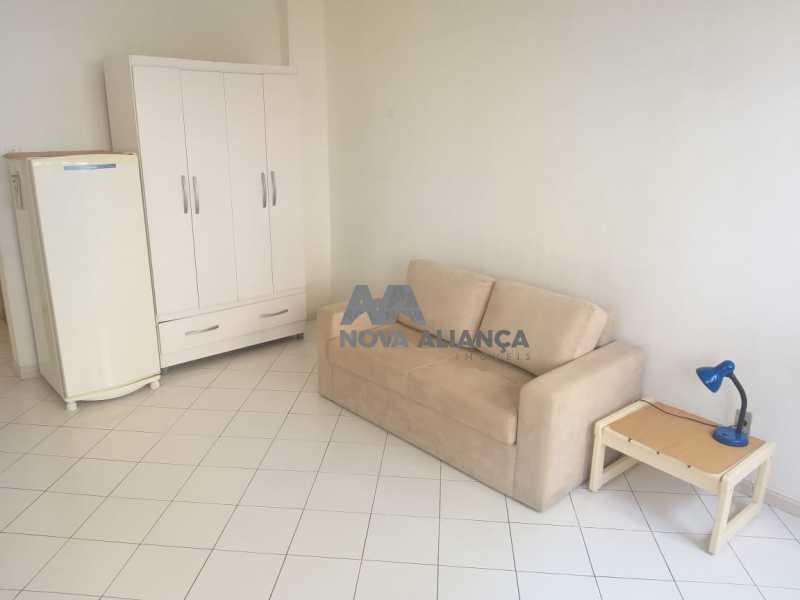 12 - Kitnet/Conjugado 27m² à venda Rua Almirante Tamandaré,Flamengo, Rio de Janeiro - R$ 320.000 - NFKI00236 - 4