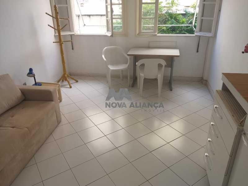 17 - Kitnet/Conjugado 27m² à venda Rua Almirante Tamandaré,Flamengo, Rio de Janeiro - R$ 320.000 - NFKI00236 - 7
