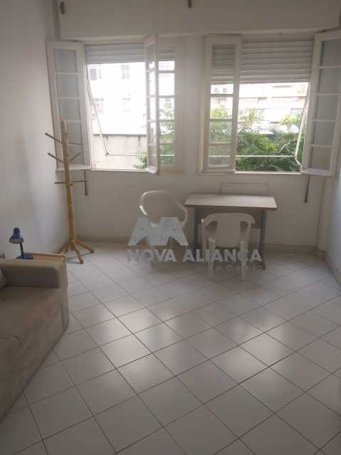 18 - Kitnet/Conjugado 27m² à venda Rua Almirante Tamandaré,Flamengo, Rio de Janeiro - R$ 320.000 - NFKI00236 - 9