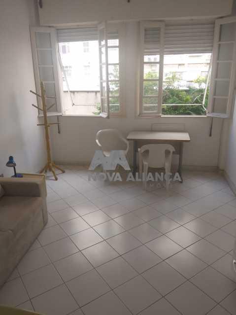 19 - Kitnet/Conjugado 27m² à venda Rua Almirante Tamandaré,Flamengo, Rio de Janeiro - R$ 320.000 - NFKI00236 - 12