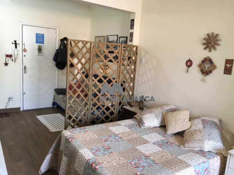 0b2083fe-8d91-4ca1-92db-32dd3f - Apartamento à venda Santa Teresa, Rio de Janeiro - R$ 210.000 - NFAP00569 - 4