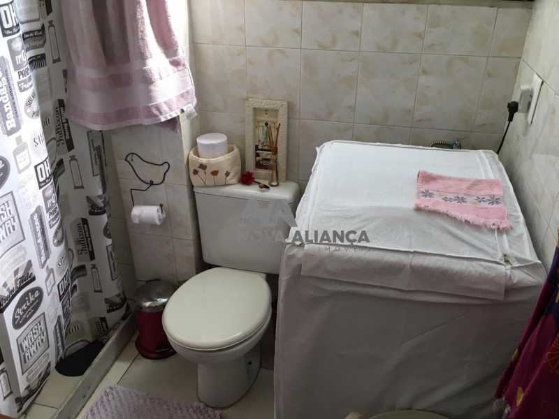 3a275828-8776-4834-973c-2599b2 - Apartamento à venda Santa Teresa, Rio de Janeiro - R$ 210.000 - NFAP00569 - 8
