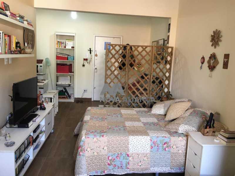 ec7c6ddb-eed8-4191-b405-e7e334 - Apartamento à venda Santa Teresa, Rio de Janeiro - R$ 210.000 - NFAP00569 - 3