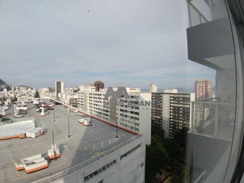 ada9a148-6951-4578-b8b2-b94ffa - Flat à venda Rua Professor Antônio Maria Teixeira,Leblon, Rio de Janeiro - R$ 1.160.000 - NIFL10060 - 9