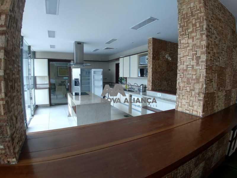 b9e562d2-231c-4882-ab7a-2c986c - Flat à venda Rua Professor Antônio Maria Teixeira,Leblon, Rio de Janeiro - R$ 1.160.000 - NIFL10060 - 12