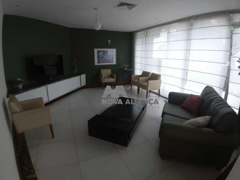 c276fc8d-7254-45f3-9992-37131c - Flat à venda Rua Professor Antônio Maria Teixeira,Leblon, Rio de Janeiro - R$ 1.160.000 - NIFL10060 - 13