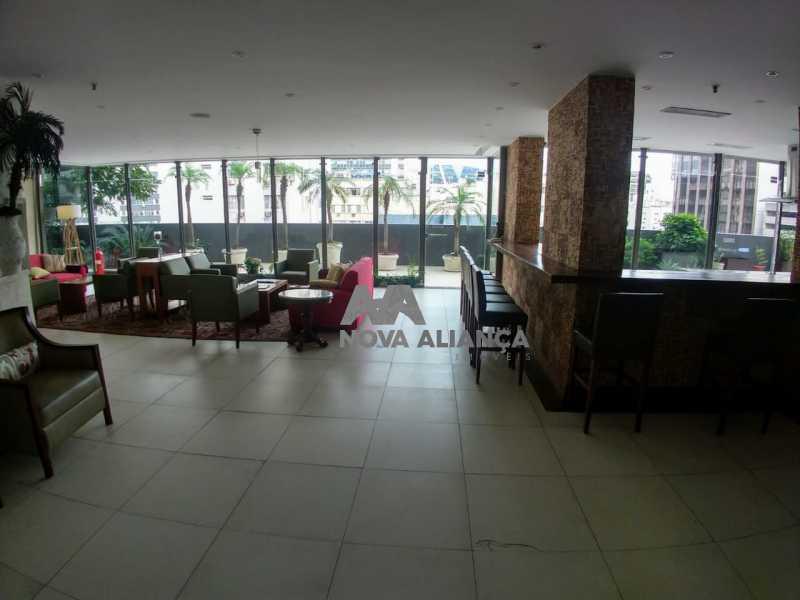 d3290a40-e697-4481-a3e3-ea9fdc - Flat à venda Rua Professor Antônio Maria Teixeira,Leblon, Rio de Janeiro - R$ 1.160.000 - NIFL10060 - 11