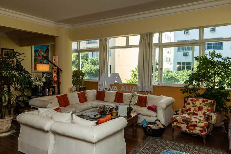 IMG_9439 - Apartamento à venda Rua Bulhões de Carvalho,Copacabana, Rio de Janeiro - R$ 1.699.999 - NSAP31234 - 6