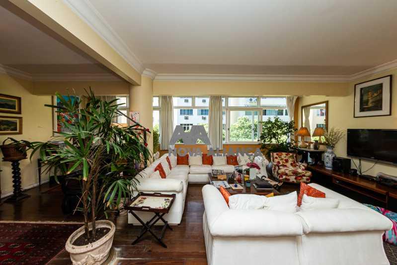 IMG_9440 - Apartamento à venda Rua Bulhões de Carvalho,Copacabana, Rio de Janeiro - R$ 1.699.999 - NSAP31234 - 7