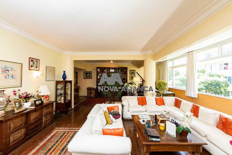 IMG_9441 - Apartamento à venda Rua Bulhões de Carvalho,Copacabana, Rio de Janeiro - R$ 1.699.999 - NSAP31234 - 3