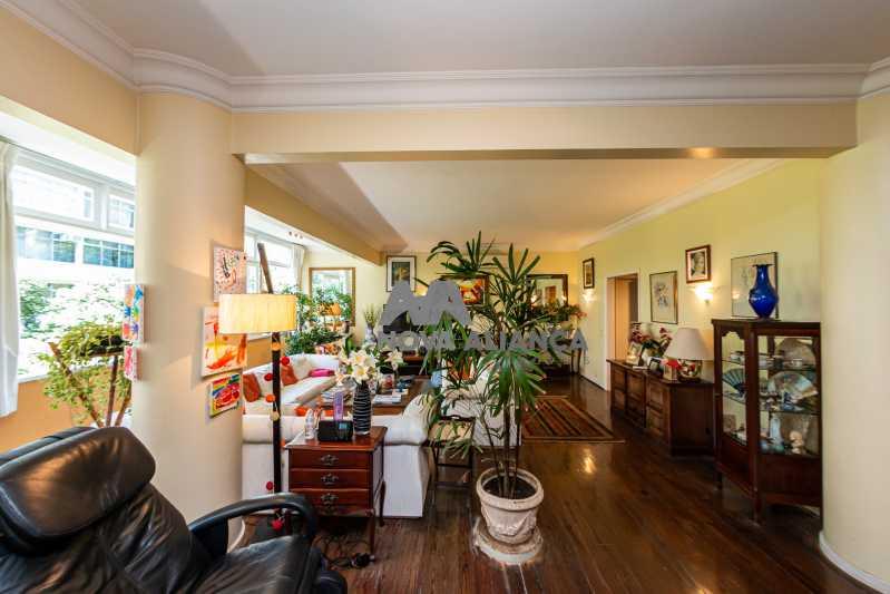 IMG_9444 - Apartamento à venda Rua Bulhões de Carvalho,Copacabana, Rio de Janeiro - R$ 1.699.999 - NSAP31234 - 5