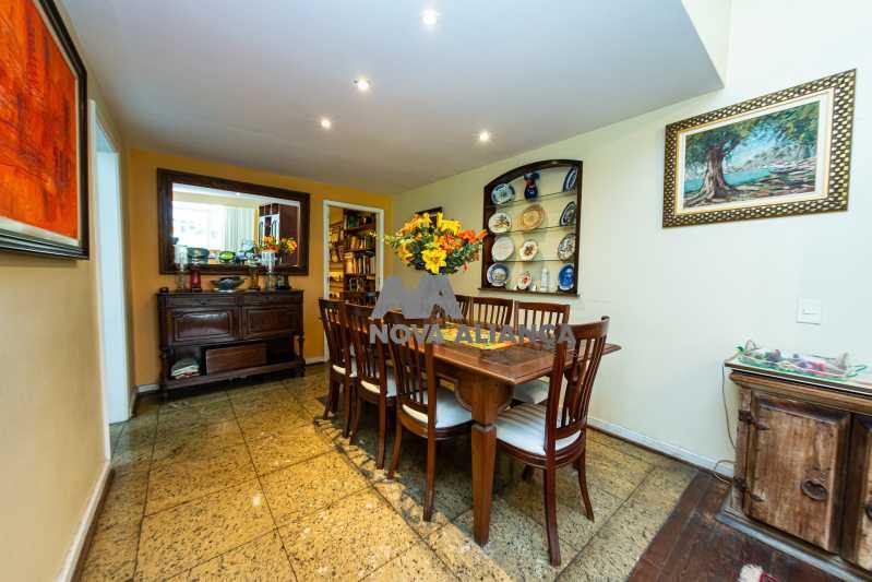 IMG_9446 - Apartamento à venda Rua Bulhões de Carvalho,Copacabana, Rio de Janeiro - R$ 1.699.999 - NSAP31234 - 8