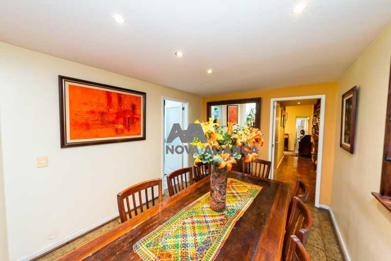 IMG_9447 - Apartamento à venda Rua Bulhões de Carvalho,Copacabana, Rio de Janeiro - R$ 1.699.999 - NSAP31234 - 9