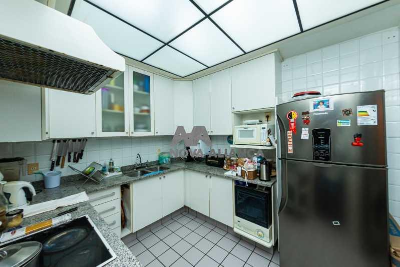 IMG_9460 - Apartamento à venda Rua Bulhões de Carvalho,Copacabana, Rio de Janeiro - R$ 1.699.999 - NSAP31234 - 22