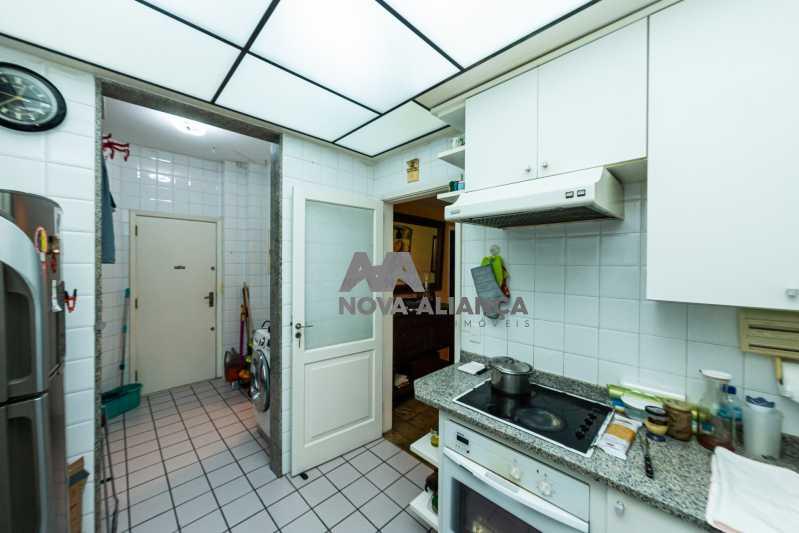 IMG_9461 - Apartamento à venda Rua Bulhões de Carvalho,Copacabana, Rio de Janeiro - R$ 1.699.999 - NSAP31234 - 23