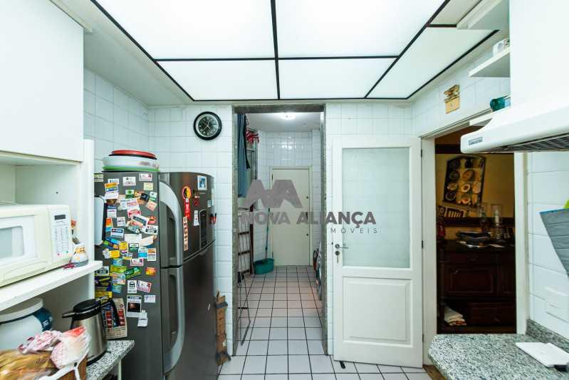 IMG_9462 - Apartamento à venda Rua Bulhões de Carvalho,Copacabana, Rio de Janeiro - R$ 1.699.999 - NSAP31234 - 24