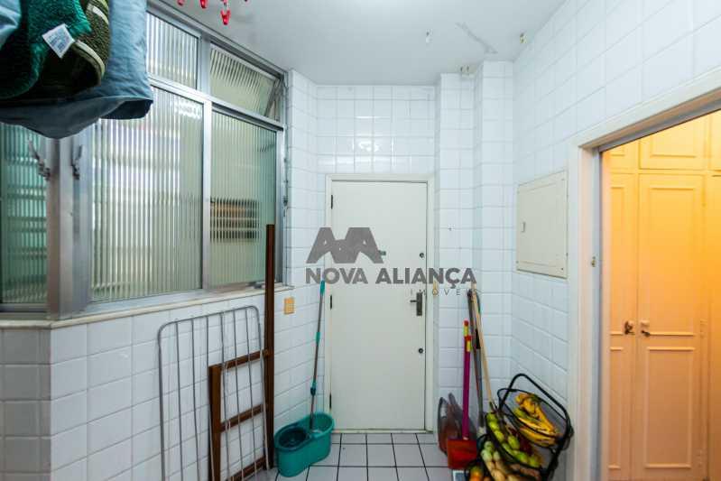 IMG_9463 - Apartamento à venda Rua Bulhões de Carvalho,Copacabana, Rio de Janeiro - R$ 1.699.999 - NSAP31234 - 25