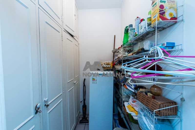 IMG_9464 - Apartamento à venda Rua Bulhões de Carvalho,Copacabana, Rio de Janeiro - R$ 1.699.999 - NSAP31234 - 26