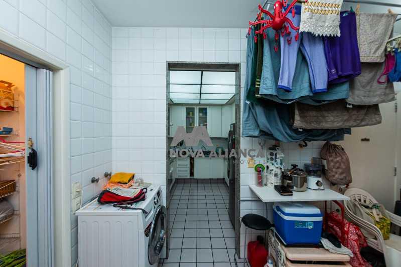 IMG_9465 - Apartamento à venda Rua Bulhões de Carvalho,Copacabana, Rio de Janeiro - R$ 1.699.999 - NSAP31234 - 27