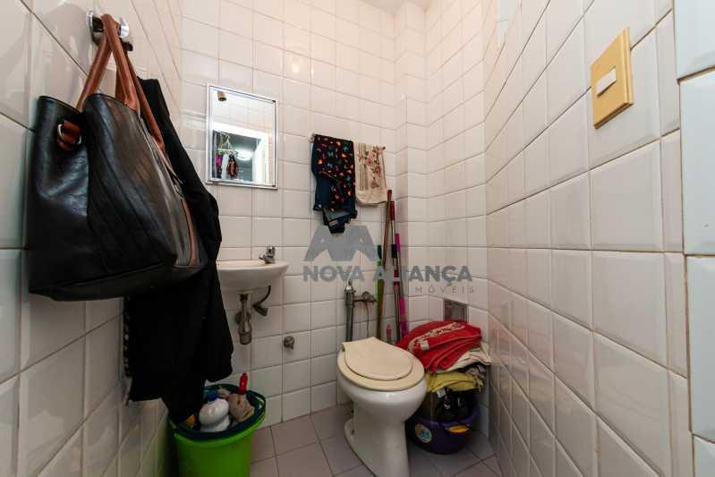 IMG_9466 - Apartamento à venda Rua Bulhões de Carvalho,Copacabana, Rio de Janeiro - R$ 1.699.999 - NSAP31234 - 28