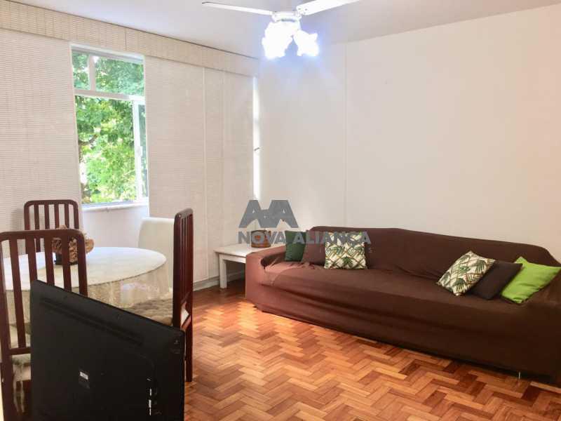 WhatsApp Image 2019-05-06 at 1 - Apartamento À Venda - Leblon - Rio de Janeiro - RJ - NCAP31243 - 12