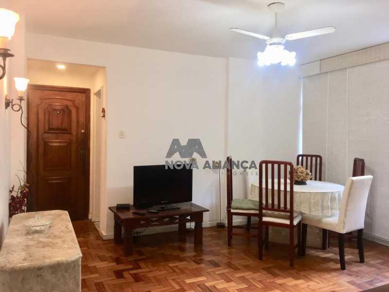WhatsApp Image 2019-05-06 at 1 - Apartamento À Venda - Leblon - Rio de Janeiro - RJ - NCAP31243 - 19