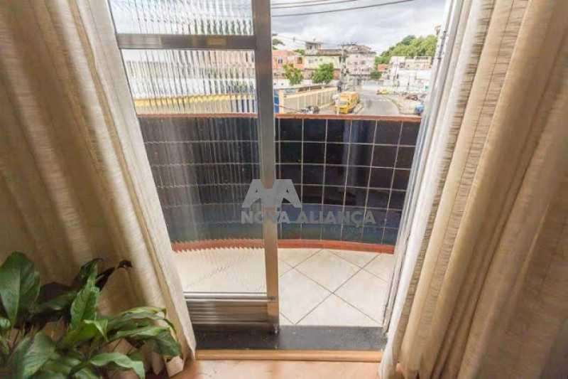 fotos-1 - Apartamento à venda Rua Álvaro Seixas,Engenho Novo, Rio de Janeiro - R$ 249.000 - NSAP20764 - 3