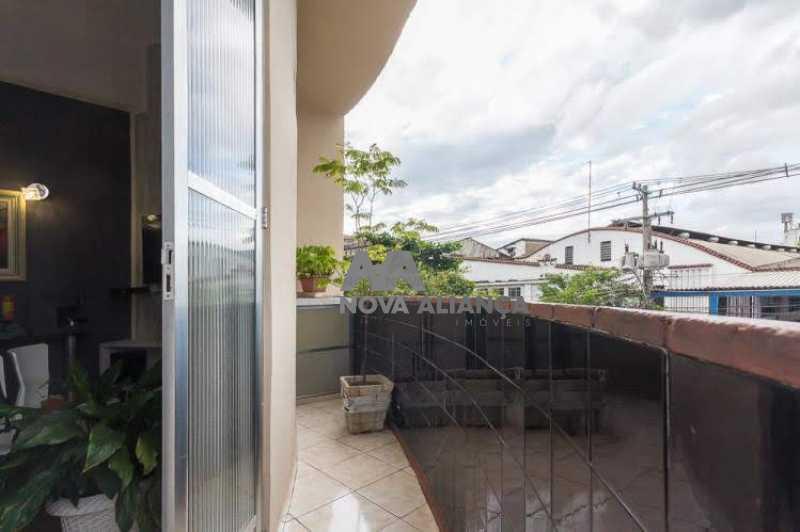 fotos-2 - Apartamento à venda Rua Álvaro Seixas,Engenho Novo, Rio de Janeiro - R$ 249.000 - NSAP20764 - 1