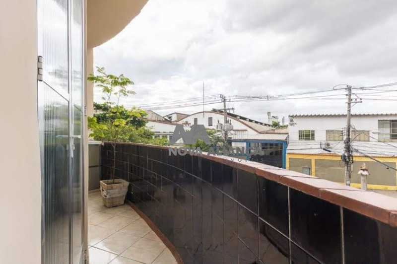 fotos-3 - Apartamento à venda Rua Álvaro Seixas,Engenho Novo, Rio de Janeiro - R$ 249.000 - NSAP20764 - 4