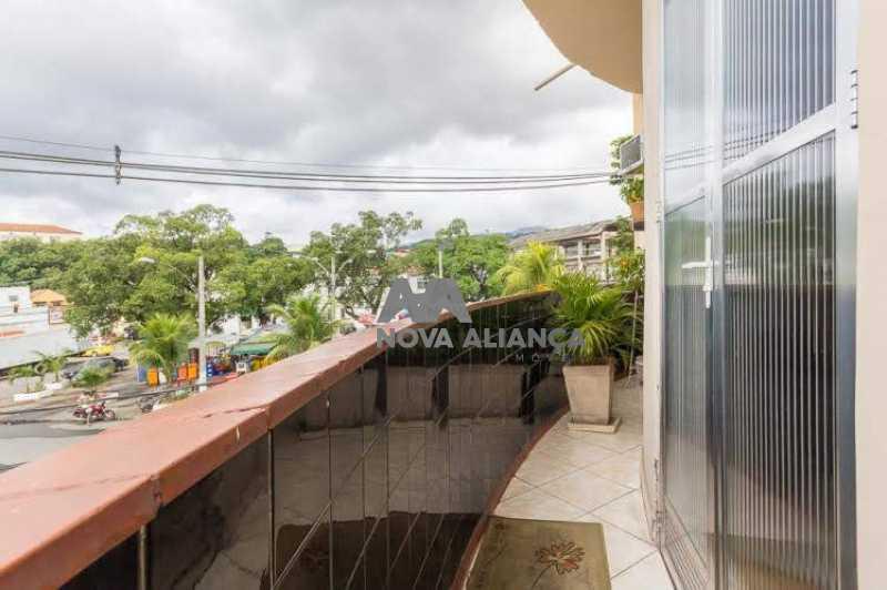 fotos-4 - Apartamento à venda Rua Álvaro Seixas,Engenho Novo, Rio de Janeiro - R$ 249.000 - NSAP20764 - 5