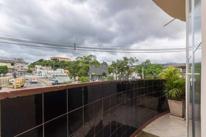 fotos-5 - Apartamento à venda Rua Álvaro Seixas,Engenho Novo, Rio de Janeiro - R$ 249.000 - NSAP20764 - 6