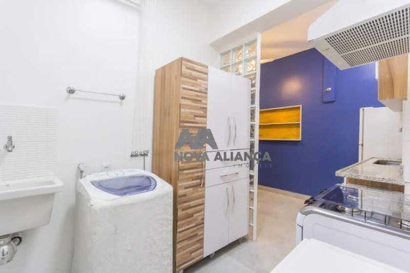 fotos-6 - Apartamento à venda Rua Álvaro Seixas,Engenho Novo, Rio de Janeiro - R$ 249.000 - NSAP20764 - 25