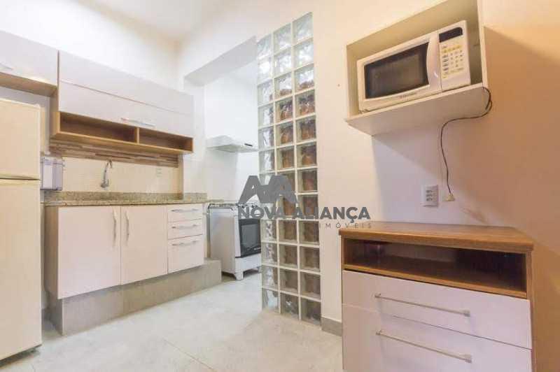 fotos-7 - Apartamento à venda Rua Álvaro Seixas,Engenho Novo, Rio de Janeiro - R$ 249.000 - NSAP20764 - 22