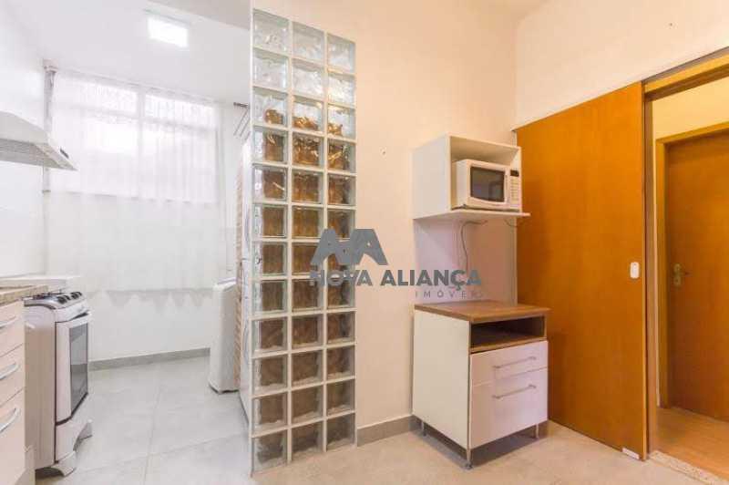 fotos-8 - Apartamento à venda Rua Álvaro Seixas,Engenho Novo, Rio de Janeiro - R$ 249.000 - NSAP20764 - 23