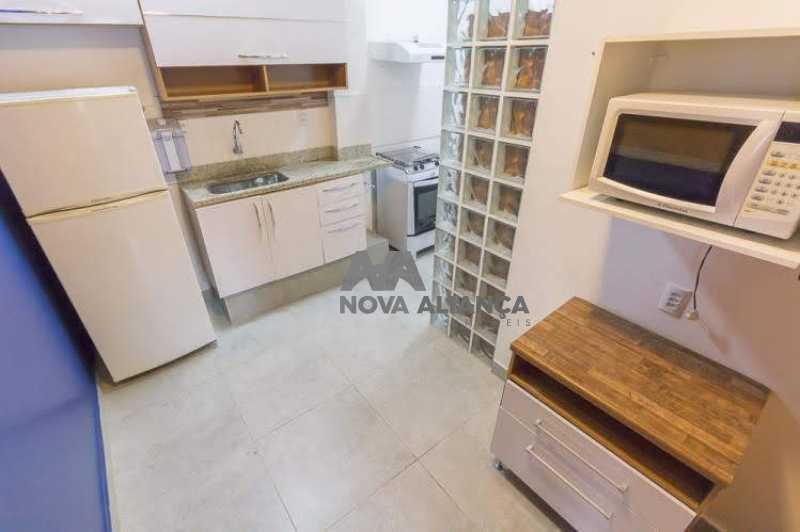 fotos-9 - Apartamento à venda Rua Álvaro Seixas,Engenho Novo, Rio de Janeiro - R$ 249.000 - NSAP20764 - 20