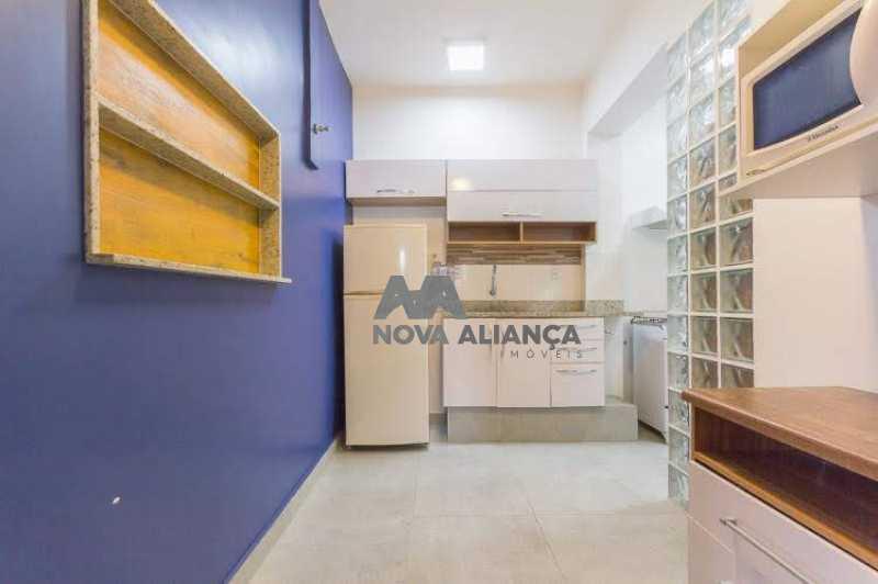 fotos-10 - Apartamento à venda Rua Álvaro Seixas,Engenho Novo, Rio de Janeiro - R$ 249.000 - NSAP20764 - 21
