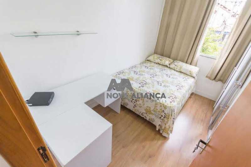 fotos-12 - Apartamento à venda Rua Álvaro Seixas,Engenho Novo, Rio de Janeiro - R$ 249.000 - NSAP20764 - 13