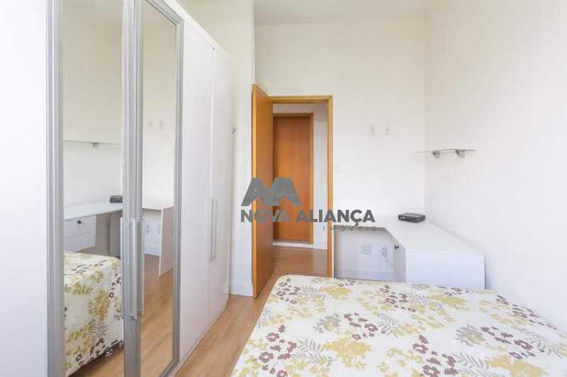fotos-13 - Apartamento à venda Rua Álvaro Seixas,Engenho Novo, Rio de Janeiro - R$ 249.000 - NSAP20764 - 12
