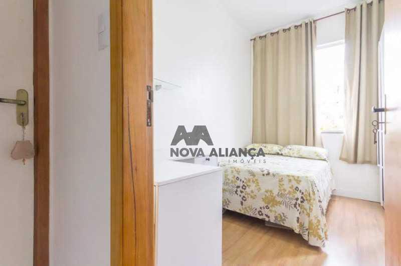 fotos-15 - Apartamento à venda Rua Álvaro Seixas,Engenho Novo, Rio de Janeiro - R$ 249.000 - NSAP20764 - 14