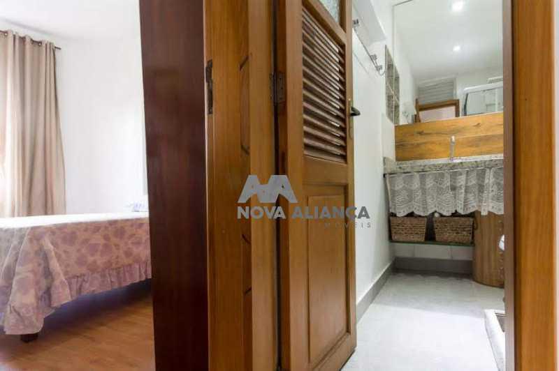 fotos-16 - Apartamento à venda Rua Álvaro Seixas,Engenho Novo, Rio de Janeiro - R$ 249.000 - NSAP20764 - 15