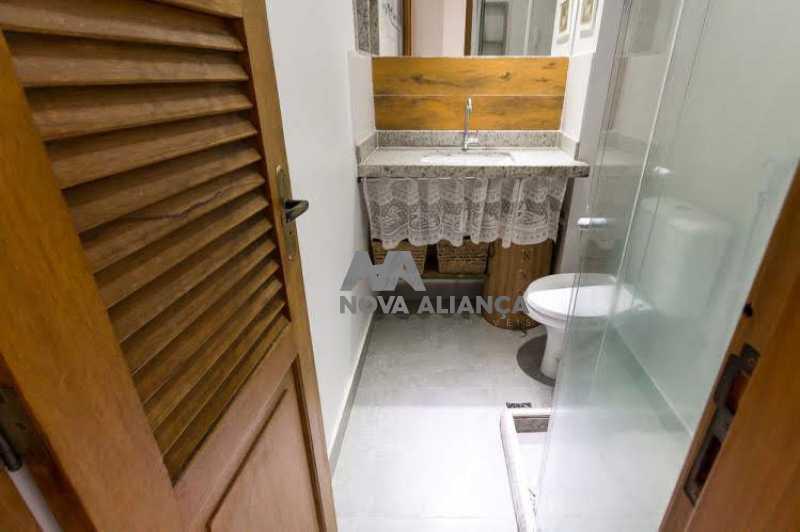 fotos-17 - Apartamento à venda Rua Álvaro Seixas,Engenho Novo, Rio de Janeiro - R$ 249.000 - NSAP20764 - 16