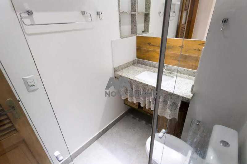 fotos-18 - Apartamento à venda Rua Álvaro Seixas,Engenho Novo, Rio de Janeiro - R$ 249.000 - NSAP20764 - 18