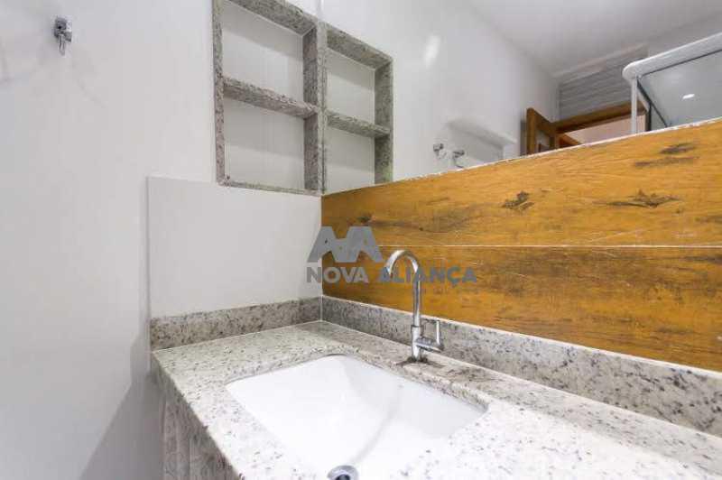 fotos-19 - Apartamento à venda Rua Álvaro Seixas,Engenho Novo, Rio de Janeiro - R$ 249.000 - NSAP20764 - 17