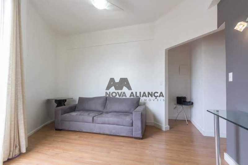 fotos-26 - Apartamento à venda Rua Álvaro Seixas,Engenho Novo, Rio de Janeiro - R$ 249.000 - NSAP20764 - 10