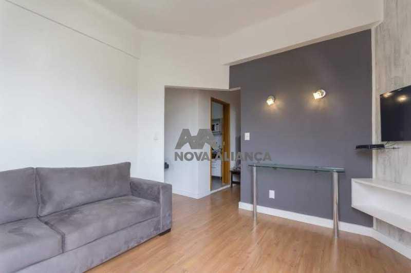 fotos-27 - Apartamento à venda Rua Álvaro Seixas,Engenho Novo, Rio de Janeiro - R$ 249.000 - NSAP20764 - 8