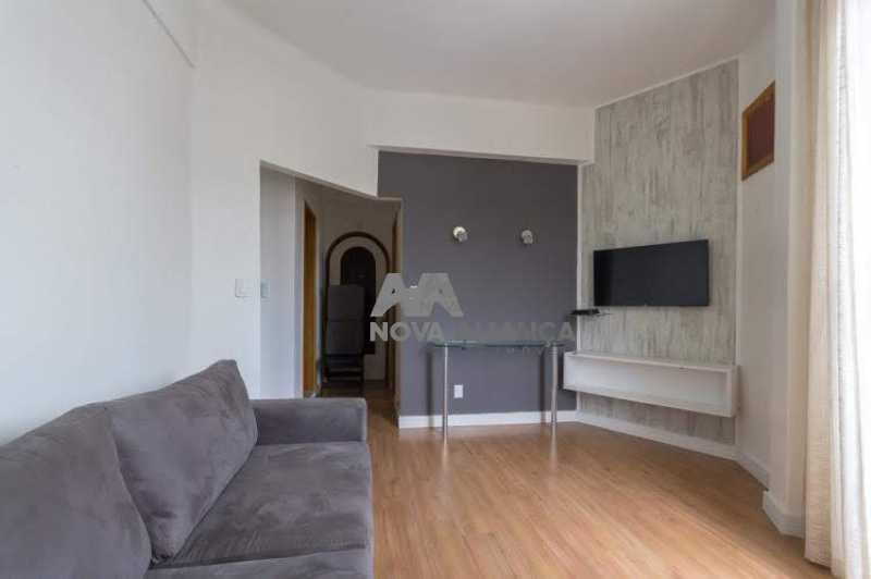 fotos-28 - Apartamento à venda Rua Álvaro Seixas,Engenho Novo, Rio de Janeiro - R$ 249.000 - NSAP20764 - 9