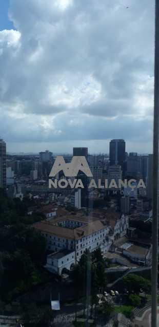 WhatsApp Image 2019-05-07 at 1 - Kitnet/Conjugado 31m² à venda Avenida Treze de Maio,Centro, Rio de Janeiro - R$ 199.500 - NBKI00127 - 3