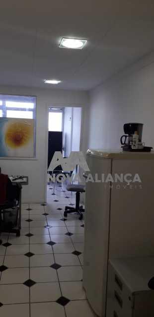 WhatsApp Image 2019-05-07 at 1 - Kitnet/Conjugado 31m² à venda Avenida Treze de Maio,Centro, Rio de Janeiro - R$ 199.500 - NBKI00127 - 9